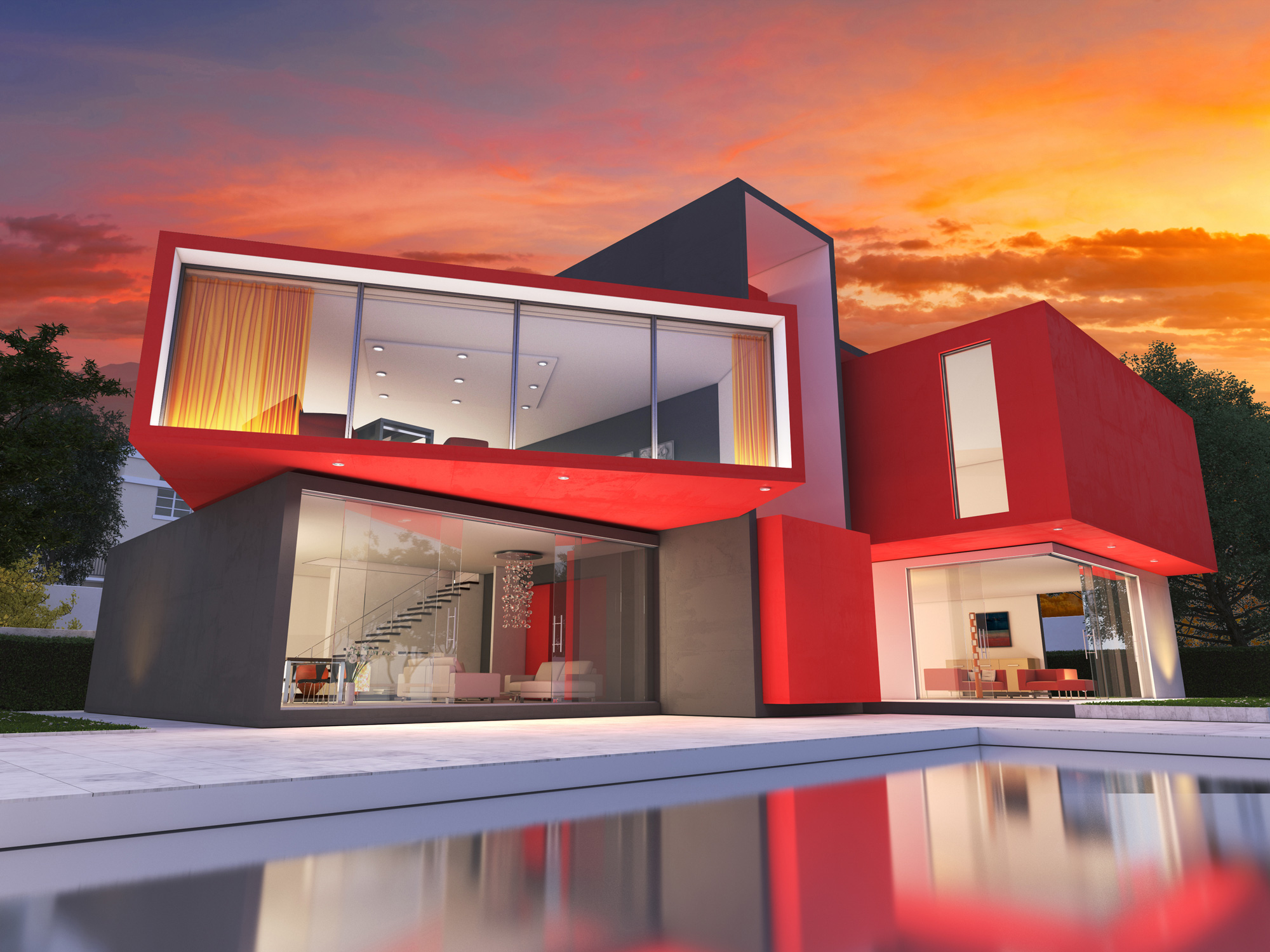 Looking to build your amazing house in Miami